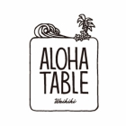 ALOHA TABLE Kyobashi